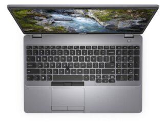 Dell Precision 3551 FHD i9-108850H 16 256 1 P620 UB