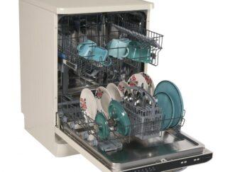 FRAM FDW-VRR606BGE++ dishwasher