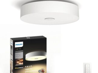 PHILIPS HUE LED CEILING LAMP 8718696159163
