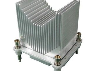 DELL Heat Sink for 2nd CPU, R540