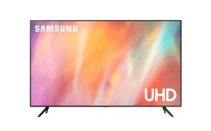 "LED TV 70"" SAMSUNG UE70AU7172UXXH"