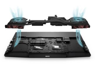 Dell Inspiron Gaming 5500 FullHD 300HZ i7-10750H 16 1 2070 Ubuntu