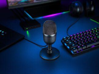 Razer Seiren Mini Compact Microphone