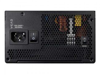EVGA PSU 750 B5 80+ BRONZE 750W FullMod