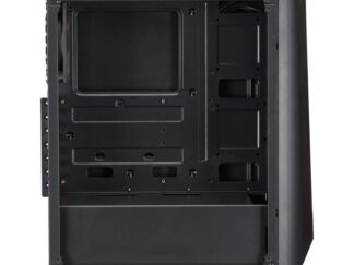 PC CASE FSP CMT 150 MID TOWER ATX
