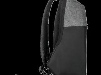 "Trust Nox Anti-theft Backpack 16"" Black"