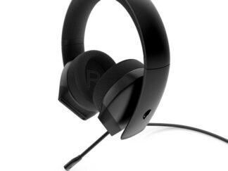 DELL HEADSET AW GAMING AW310H BLACK