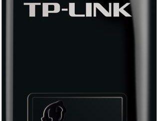 TPL ADAPT USB N300 2.4GHZ MINI