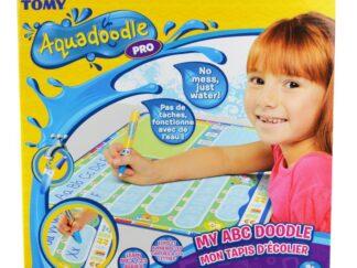 AquadooDELLe- Fast learning
