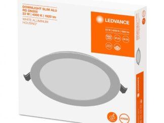 LED PANEL LEDVANCE 4058075064027