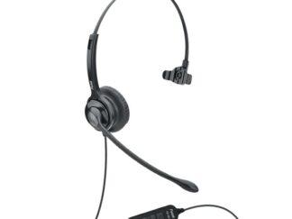 HEADPHONES AXTEL MS2 MONO NC USB
