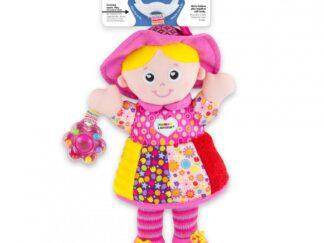 Lamaze- Doll Emilia