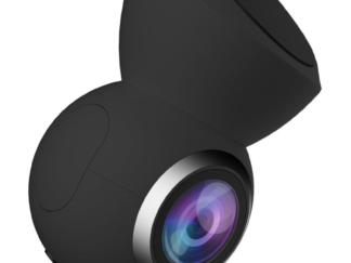 DVR SERIOUX URBAN SAFETY 200 Black