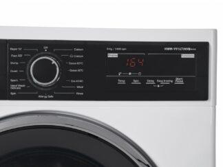 HEINNER HWM-V914TINVB++ washing machine