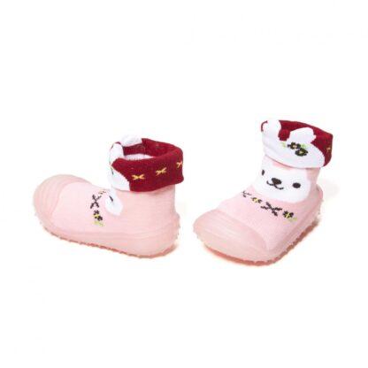Non-slip socks TPR 19/11.2cm US1K3-9-19
