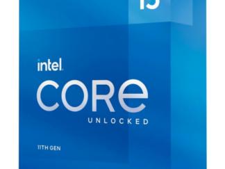 CPU Intel i5-11400 2.60 GHz LGA 1200