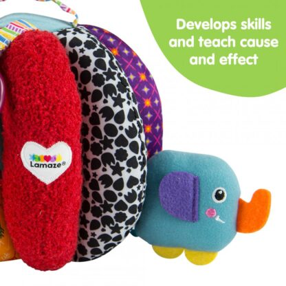 Lamaze- The ball with surprises