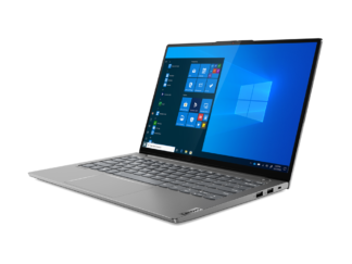 Lenovo ThinkBook 13s G2 i5-1135G7 WUXGA 8 256 1YD DOS