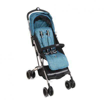 Sia sports stroller, blue