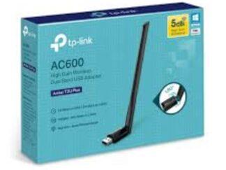 TP-LINK ADAPTER USB2.0 AC600 DUAL-B