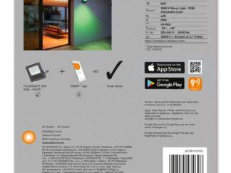 LEDVANCE SMART PROJECTOR + WIFI FLOOD 20W