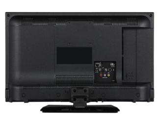 """LED TV 24 """"HORIZON HD-SMART 24HL6130H / B"""