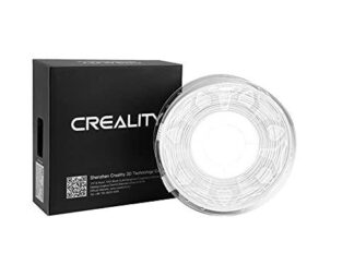CREALITY 3D PRINT FILAMENT CR-PETG transparent