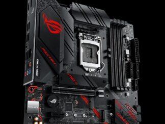 MB ASUS ROG STRIX B460-G GAMING