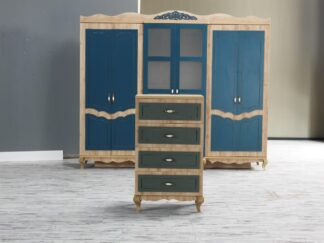 Chest with drawers Bellavita