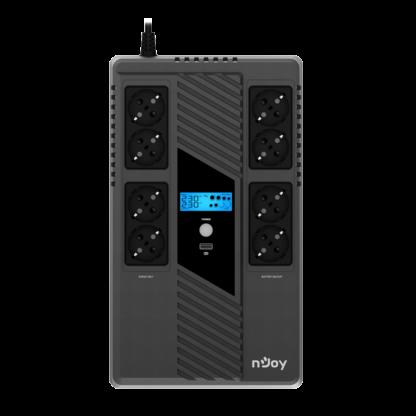 UPS NJOY Token 800 VA / 480 W