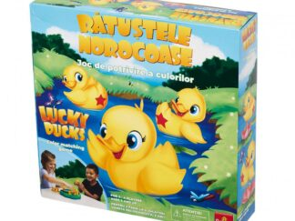 Game Lucky ducklings