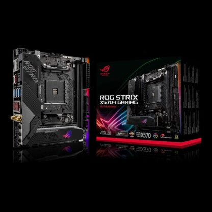 MB ASUS ROG Strix X570-I Gaming