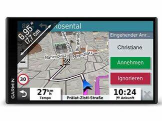 "GPS GARMIN DRIVESMART 65 COLOR 6.95"""