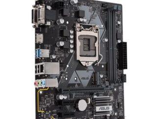 MB INTEL H310 ASUS PRIME H310M-A R2.0