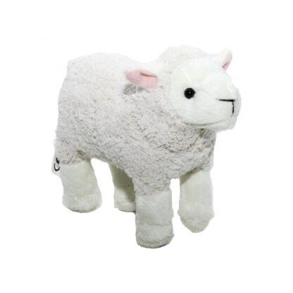 Plush sheep, 16.5 cm