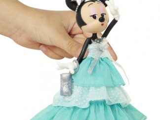 Minnie Mouse special edition doll