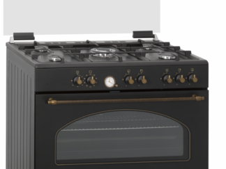 FRAM FFSC-S90MLITGCFRBK cooker