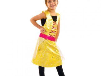 Adorbs- Costume type dress, yellow