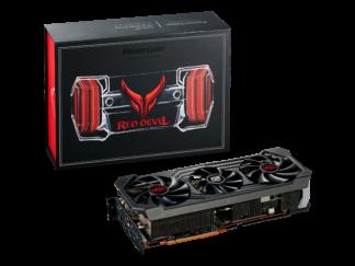 PowerColor RX6900XT LC 16GB