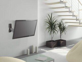 "LCD WALL MOUNT BARKAN 29 ""BLACK"