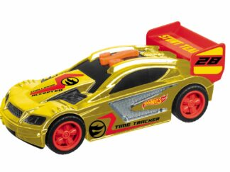 Car with l & s HW, Golden Time Tracker