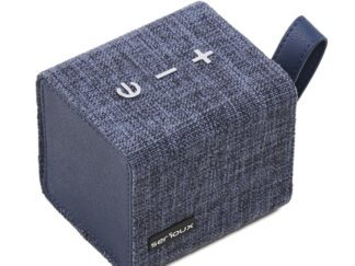 Bluetooth speaker SERIOUX WAVE with BE 5