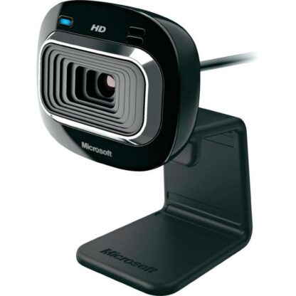 WEB CAM MICROSOFT LifeCam HD-3000