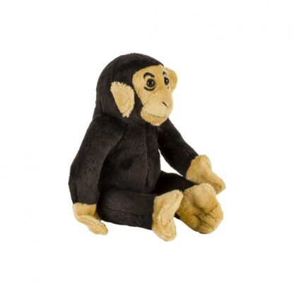 Plush chimpanzee, 14 cm