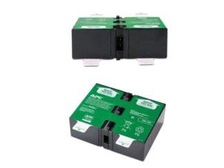 APC battery UPS APCRBC123