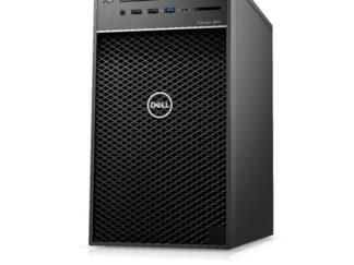 Dell Precision 3640 MT i9-10900K 16 256 RTX UBU