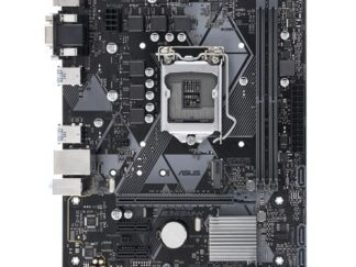 MB INTEL B365M-K ASUS PRIME B365M-K