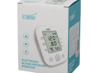 Electronic Arm Blood Pressure Monitor