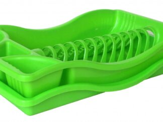VESSEL STAND WITH TRAY 45 x 27 x 8.6 CM