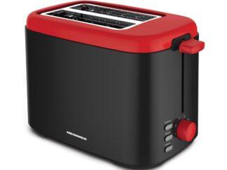 HEINNER HTP-800BKR toaster